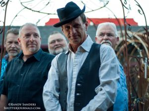 Gary Bennett and the Coattail Riders