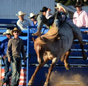 North West Pro Rodeo Association